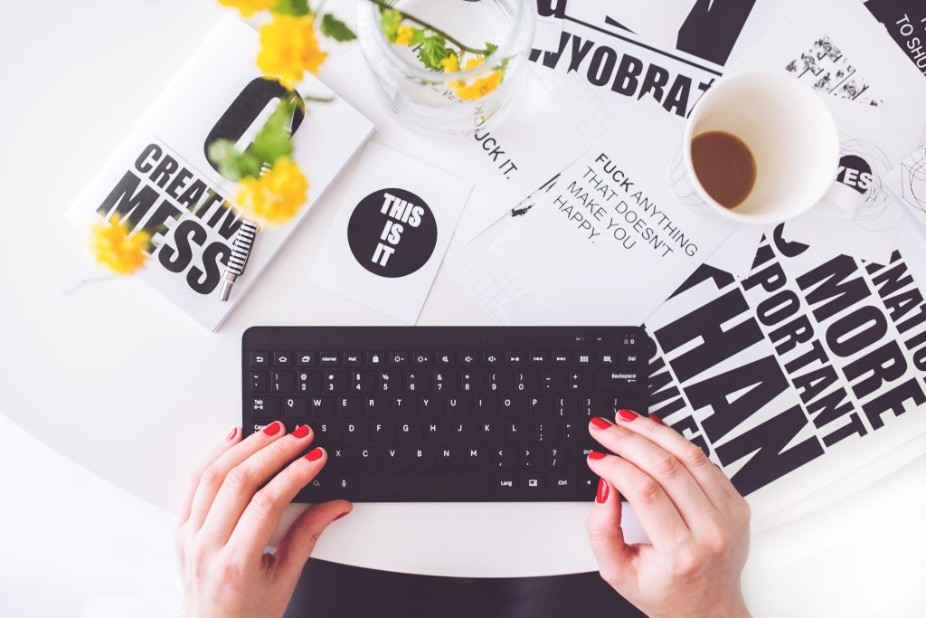 Blogging Trends Of 2018