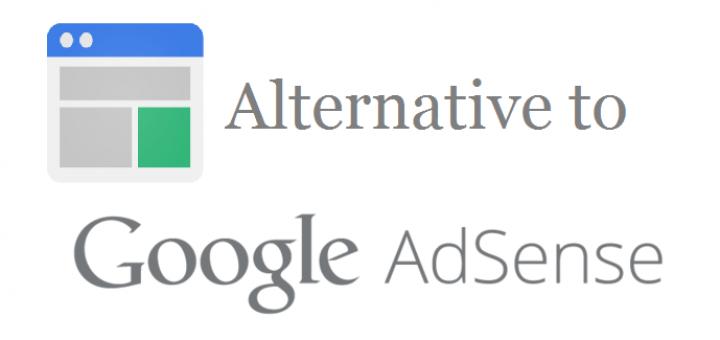 Best Adsense Alternatives 2018