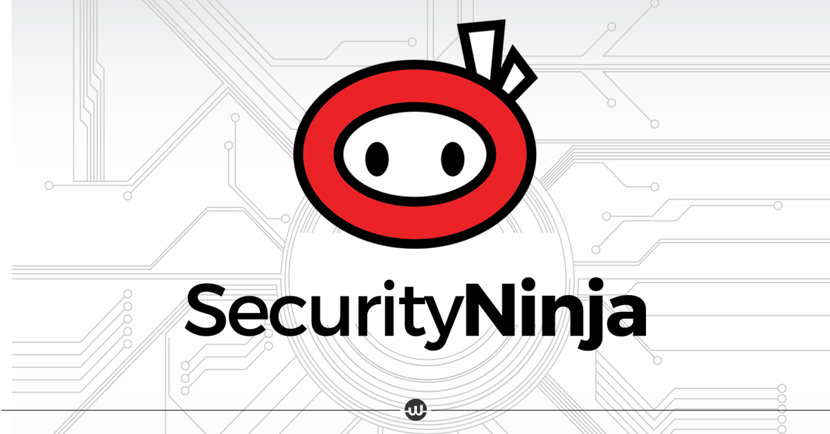 Security Ninja Review