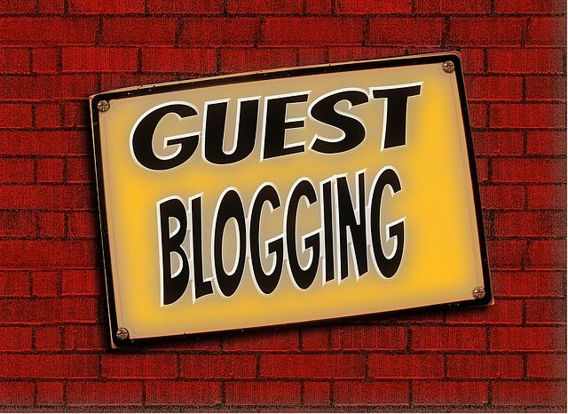 We Are Accepting Guest Posts